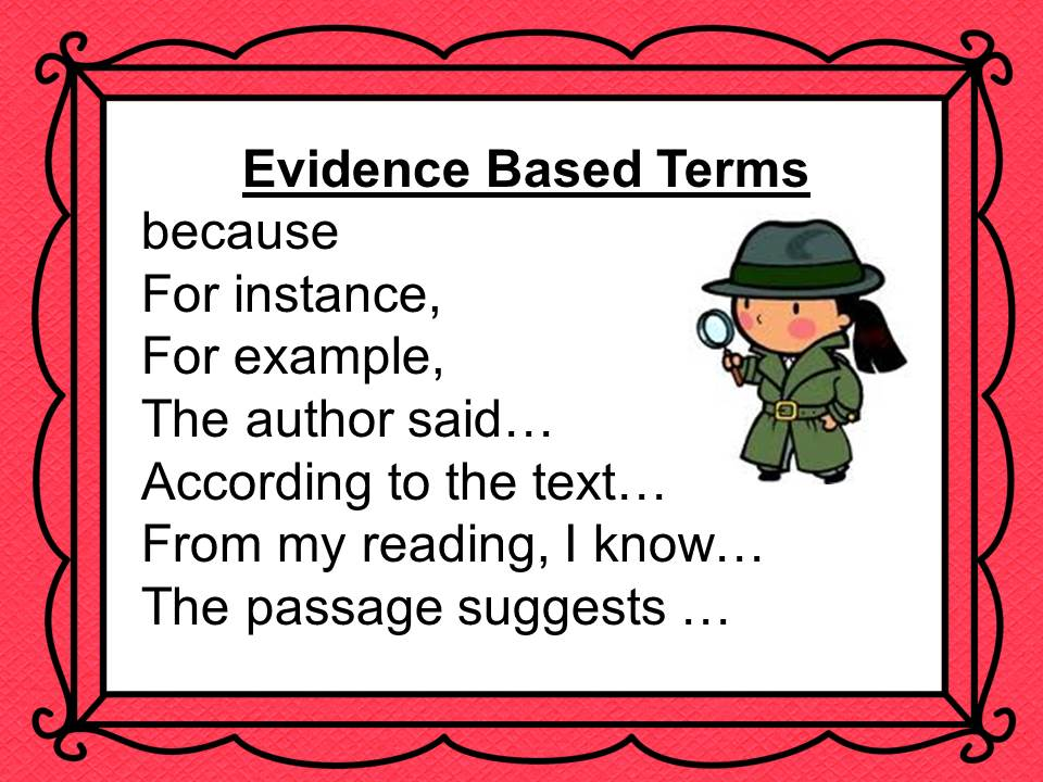 Evidence Based Text 2